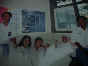 Angkatan 2005 SMA Negeri 2 Tegal