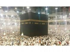 Keutamaan Masjid