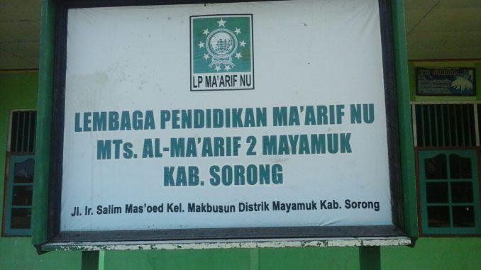Jalan Ir. Salim Mas'oed