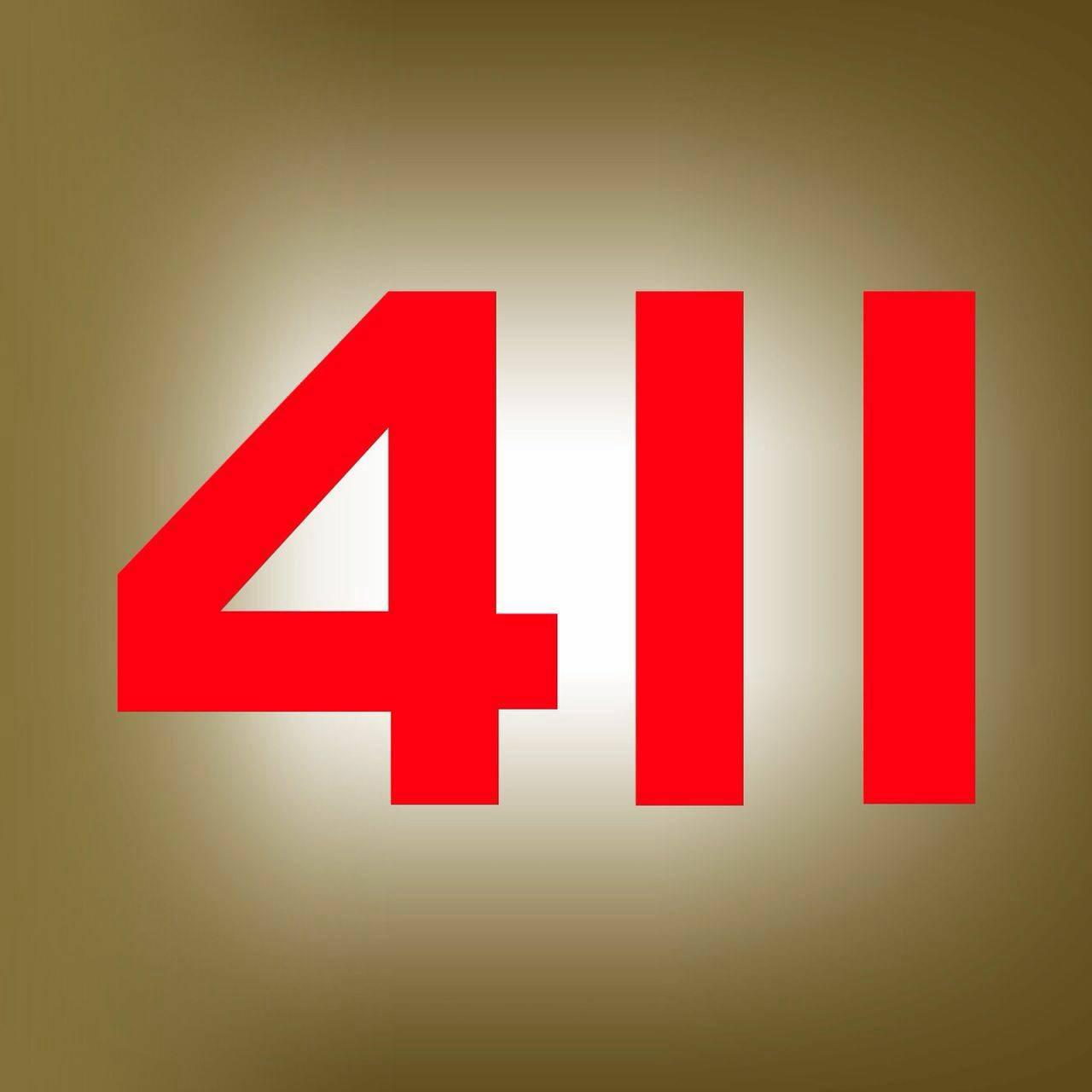 aksi damai 411