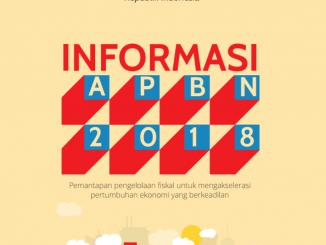 Informasi APBN 2018
