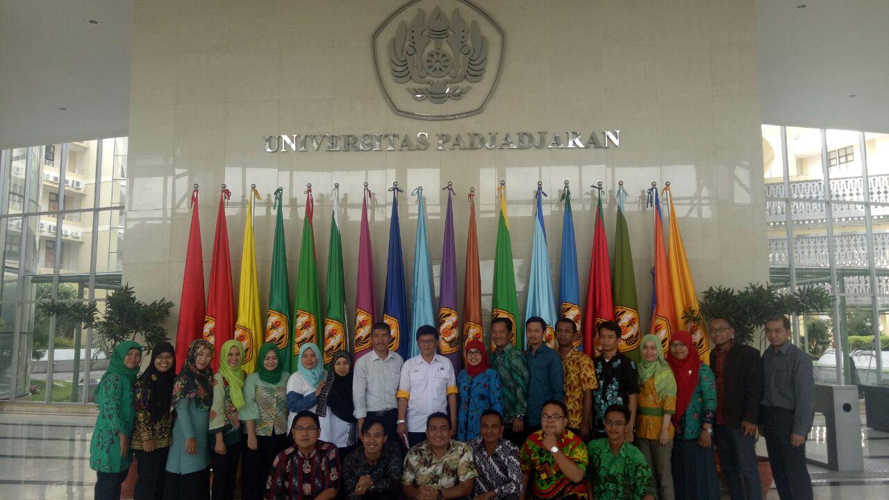 Dosen Magang UNPAD Tahun 2017