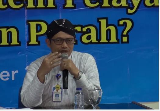 dr. anung trihadi MPH