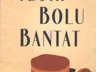 Bedah Buku : Teori Bolu Bantat