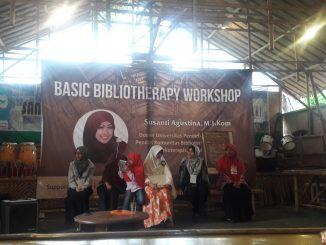 Mengenal Bibliotherapy