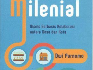 Sociopreneur Milenial (Bisnis Berbasis Kolaborasi antara Desa dan Kota)