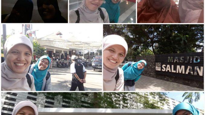 6 Masjid Populer di Bandung