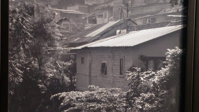 181 Desa Tertinggal di Sekitar Daerah Aliran Sungai Citarum