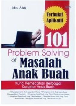 101 problem solving of masalah anak buah