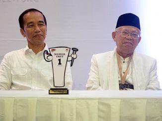 Joko Widodo Pemilik Surah Al Anbiya