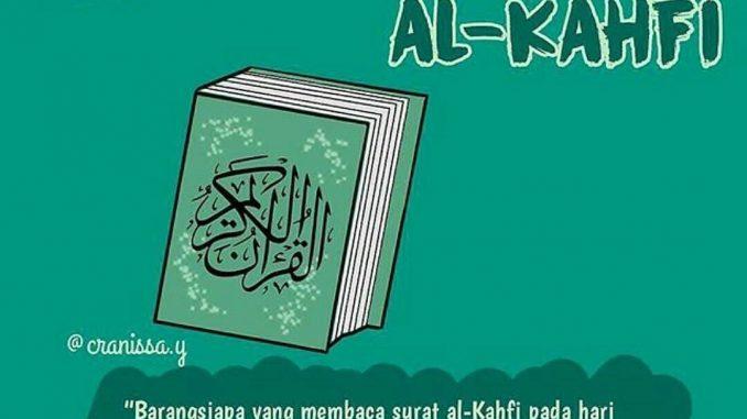 Makna Surat Al Kahfi Ayat 22
