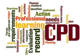 Persepsi Perawat Terhadap Continuing Professional Development