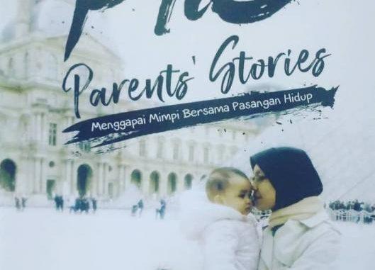 Buku phD Parents Stories