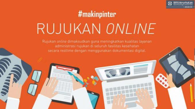 Permasalahan Rujukan Online dalam program JKN