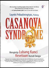 Cassanova Syndrome DiJangkiti para Pria Hebat