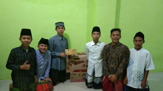 Panti Asuhan Ulil Albab Yogyakarta