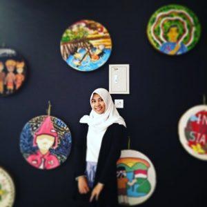Siti Saidina Amalia Siwa Siwan STIKES Wira Husada Yogyakarta