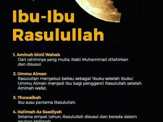 Kisah Halimah As Saadiyah